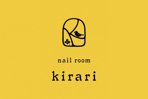 nairl room kirariさまロゴ